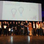 Доделени наградите UEPS за 2017 година ! McCann Белград со 11 UEPS признанија