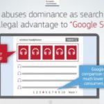 Гугл и понатаму доминира во рекламите при пребарување на производи