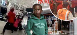 Заради расистичка реклама, демолирани H&M продавниците во Јужна Африка