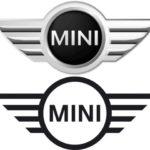 Минимализам во новото лого на Mini