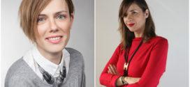 Интервју со Наташа Божиновска Миркова и  Јелена Микиќ од агенцијата Represent Communications