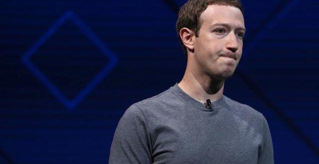 Цукерберг за Фејсбук  Ја направив секоја можна грешка