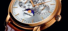 Audemars Piguet – историја на еден уникатен бренд