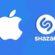 """""""Епл"""" ја купи апликацијата за препознавање песни """"Шазам"""" и најави дека ќе ги отстрани рекламите од оваа платформа"""