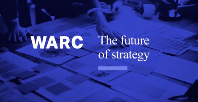 WARC ги открива ефикасните трендови во медиските стратегии