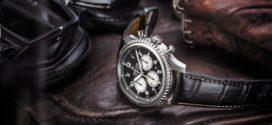 Navitimer 8 – нова колекција на Breitling која оддава почит на богатото часовничарско наследство