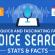 106 факти и статистики за гласовните пребарувања