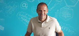 """Интервју со Борислав Миљановиќ: """"Заборавете на рекламите. Content е иднината!"""""""