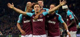 Обложувалниците доминираат меѓу спонзорските договори во Премиер Лигата