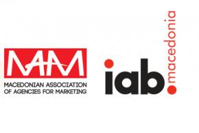 ИАБ Македонија и МААМ потпишаа меморандум за соработка