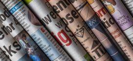 Огласувачите во Велика Британија разочарани од Фејсбук, се враќаат на печатените медиуми