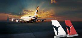 Етихад Ервејс, националната авио-компанија на Обединети Арапски Емирати наградена за најдобар однос со корисниците на социјалните мрежи