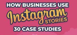 Instagram Stories може да донесе корисници на вашиот бренд