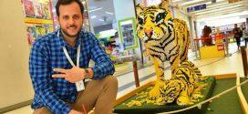 Интервју со Дамјан Корубин, дел од маркетинг тимот на Скопје Сити Мол