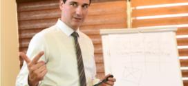 Интервју со Филип Ачкоски, топ едукатор, регионален менаџер на компанијата PharmaS