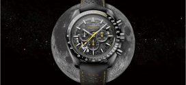Духот на вселенските истражувања материјализиран во часовникот OMEGA Speedmaster Moonwatch Apollo 8