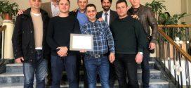 Пивара Скопје ја доби наградата за корпоративно волонтирање за 2018 година