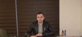 Интервју со Јован Соколовски, сопственик на Centar.mk