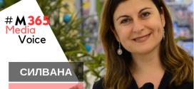 MediaVoice: Силвана Жежова (eMagazin)
