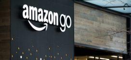 Амазон планира да отвори 3 000 безготовински продавници