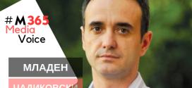 MediaVoice – Младен Чадиковски: 2018-та е пропуштена, следната година мора да донесе пресврт на медиумската сцена!
