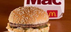 Мекдоналдс го изгуби правото на заштитниот знак Биг Мек во ЕУ