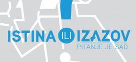 Форум #IZAZOV2019 на 25 и 26 март во Белград!