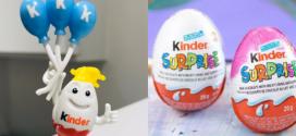 """Киндер се извини заради случајната """"асоцијација на Кју Клукс Кланот (ККК)"""" на нивната играчка"""
