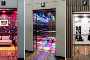 Моќта на дизајнот: Како обичен редизајн на еден лифт може да го подигне работниот дух?