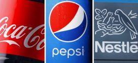 """Кока Кола, Пепси и Нескафе се најуспешните """"FMCG"""" брендови"""