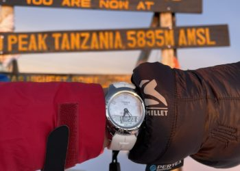 4 ден - Summit day – датум и висина